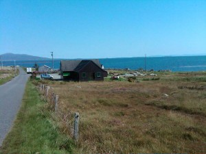 Ardmaree Lobster Pot Tearoom