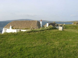Berneray Youth hostel