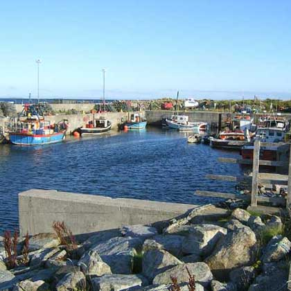 What to do on the Isle of North Uist