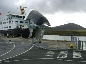 Ferry-lochmaddy