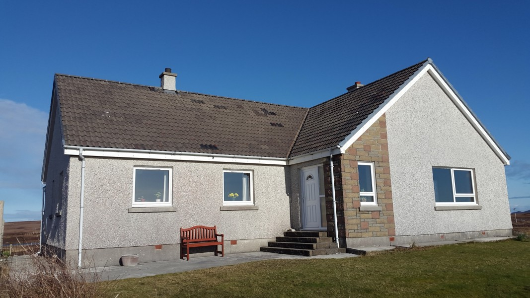 Parkhill Self Catering